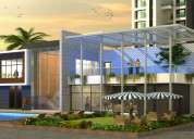 1175 sqft, 2bhk flats for sale in the imperial by abil at baner pune