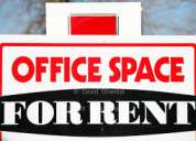 Small office space for rent in marathalli