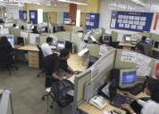 Bpo projects with lc and bg in chennai