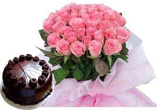 Send Flowers to Chandigarh, Online Cake Delivery in Chandigarh