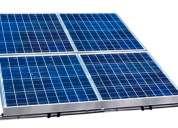 Solar pane appliances