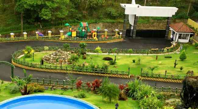 Hotel Sheelisach Inn Four Star Luxury Business Class Hotels in Wayanad
