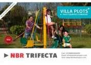 Stylish villa plots available near sarjapura, call 8880003399