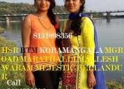 Call girl female escorts ravi 8151898356 bangalore marathalli