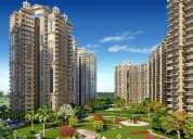 Ajnara ambrosia elegant look apartments at sector 118 noida expressway