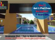 Best investment plots in dholera sir gujarat , just 2.5 lacs