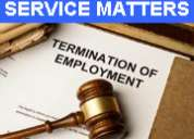 Service matters-cat lawyers-hyderabad  call: 9866392354