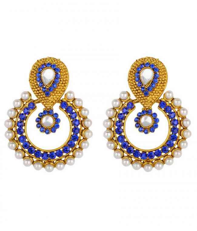 Beautiful Designer Stylish Fashion Latest New Quality Pearl ...