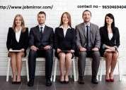 Best companies jobs in delhi - one search. all jobs(011-65197327)