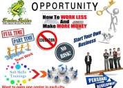 part-time business opportunity in surat. earn 25000 per month