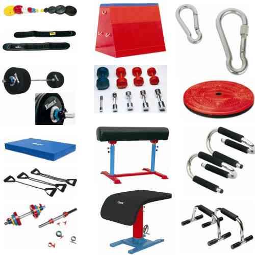 Vinex Fitness Equipment Store