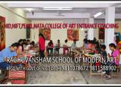 Painting classes in pitampura