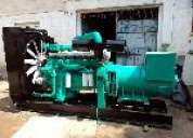Used diesel marine generators sale in rajkot-india