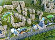 Gaur yamuna city 16th park view, yamuna expressway, greater noida