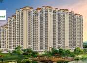 2/3 bhk apartments in casa greens 1 gr. noida (west)