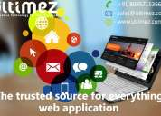Leading web application development company in mangalore