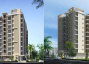 2/3 bhk apartments at jagatpura