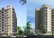 2/3 bhk apartments at jagatpura