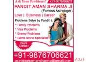 Vashikaran specialist astrologer +919779069958
