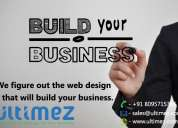 Leading website design company in bangalore
