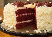 Home delivery cakes, pastry in gurgaon