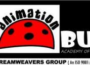Best animation institute jalandhar