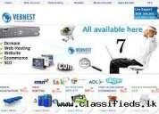 Vebnest   realiable web hosting   reseller web hosting
