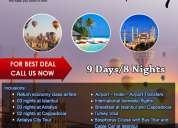 Cheapest visa service in gurgaon