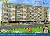 2flats are avaialble at kanakapura road  near behind iskcon temple gate
