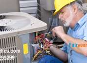 Ac installation services in gurgaon