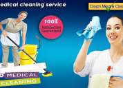 Clean means clean | calgary cleaning services | professional cleaning services