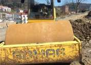 Roller bomag bw219 dh-3