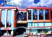 hotel mint flower hotels in wayanad, 3 star luxury hotel wayanad