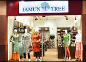 Women's clothing in india on jamuntree.com