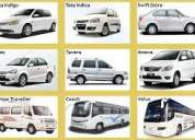 Toyota liva car hire in bangalore