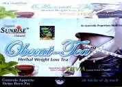 Obecut tea coco (stevia)