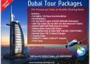 Dubai tour package  | travel agent  in thrissur