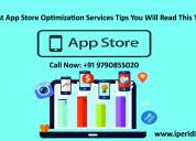 Best app store optimization services tips you will read this year