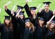 Study abroad admissions by adviks english academy - ghaziabad
