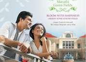 4 BHK Luxury Villas, URBAN LIFE @ Mokila