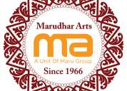 Marudhararts numismatic auction house!!
