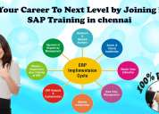Tech up your skills learn sap training in chennai