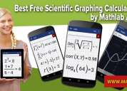 Scientific graphing calculator by mathlab