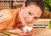 Best body spa center
