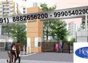 2 bhk flats in piyush heights sector 89 faridabad