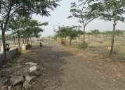 Affordable plots for sale nisarg society in katraj
