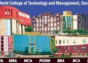Best engineering colleges in delhi ncr, haryana