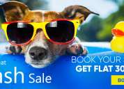 Lemon tree hotels offers 72 hours flash sale!