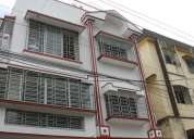 House for rent at baghajatin station area kolkata south