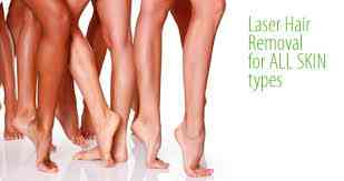 Best Laser Hair Removal-Male & Female saving Upto 50%.